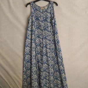 Liz Claiborne Jean dress